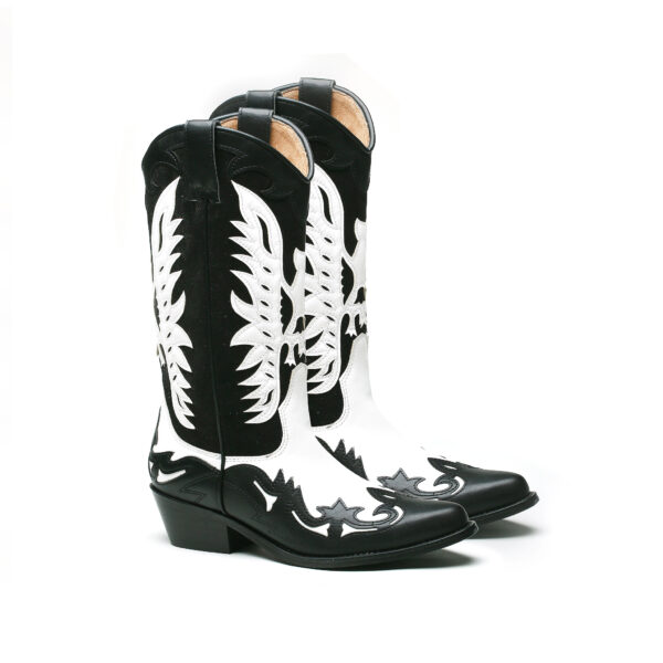 Bota cowboy águila 6