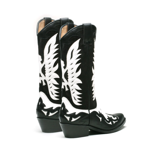 Bota cowboy águila 5