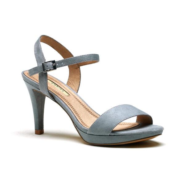 Sandalia básica tacón medio A2110CE2