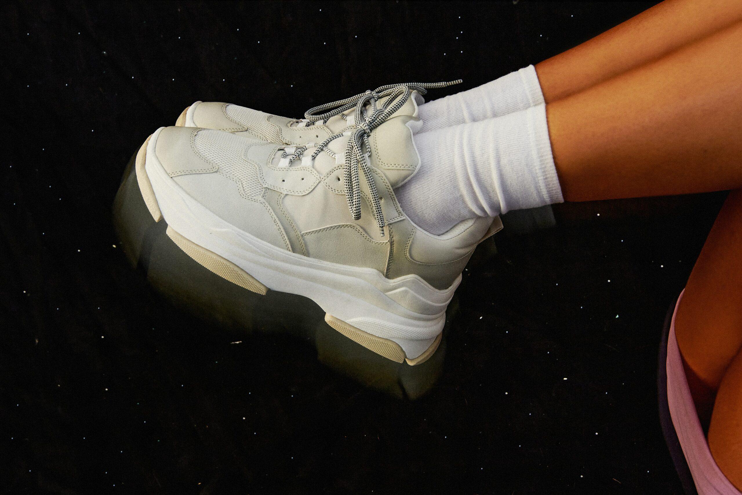 calzado deportivo casual