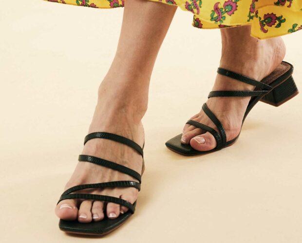 zapatos básicos 2021