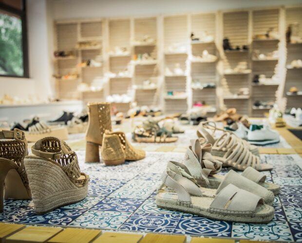 Corina Shoes España