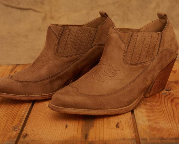 Calzado de mujer al por mayor para zapaterías