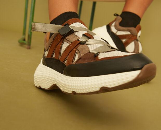 Tendencias calzado: Otoño 2021